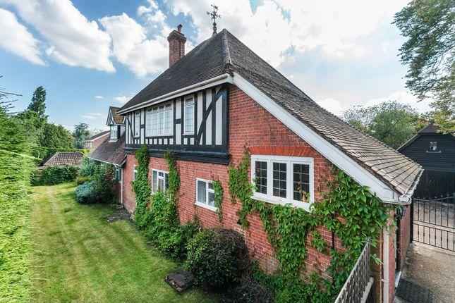 Thumbnail Detached house for sale in Main Road, Edenbridge