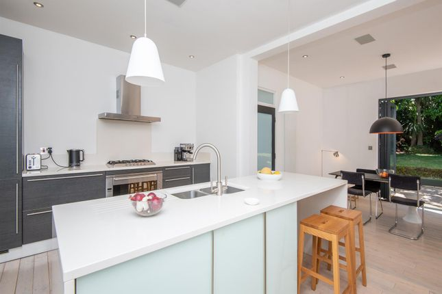 Kitchen Area of Sea View Road, Falmouth TR11