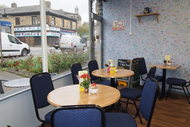 Photo 2 of Cafe & Sandwich Bars BD19, West Yorkshire