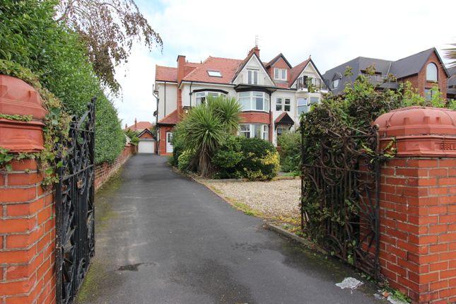 Thumbnail Maisonette for sale in Inner Promenade, Fairhaven & Ansdell