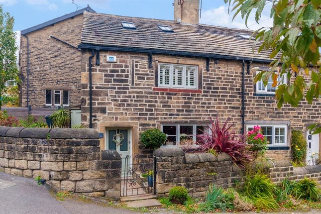 Thumbnail Semi-detached house for sale in The Wicket, Calverley