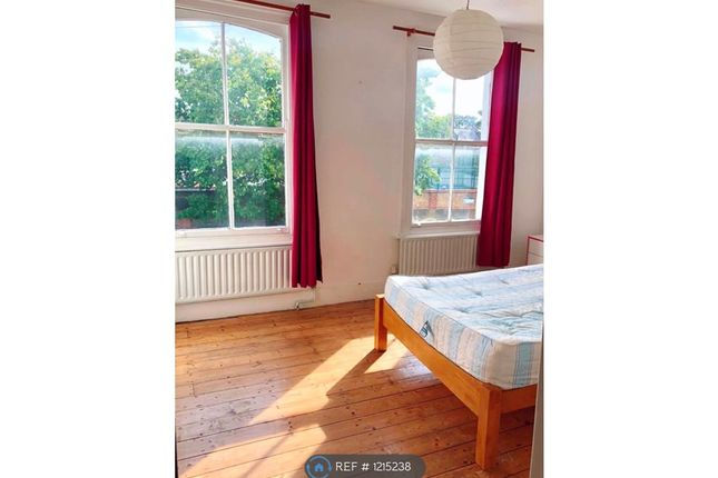 4 bed terraced house to rent in Monson Road, London SE14