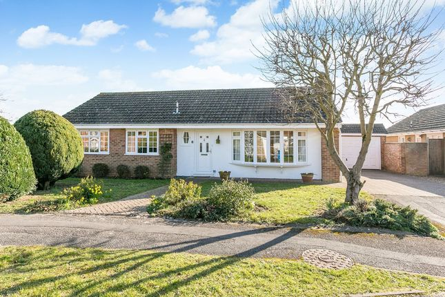 Thumbnail Bungalow for sale in Brompton Drive, Maidenhead