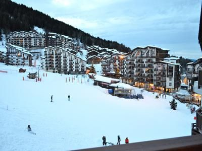 Apartments For Sale In La Tania France