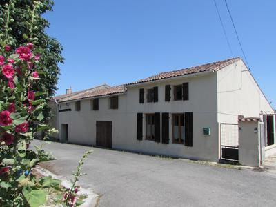 4 bed property for sale in Breville, Charente, France