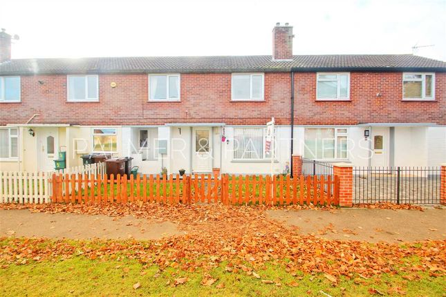 Thumbnail Terraced house for sale in Lordswood Road, Colchester