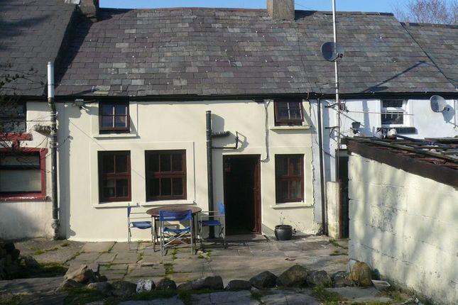 Thumbnail Cottage to rent in Gelli-Deg, Merthyr Tydfil