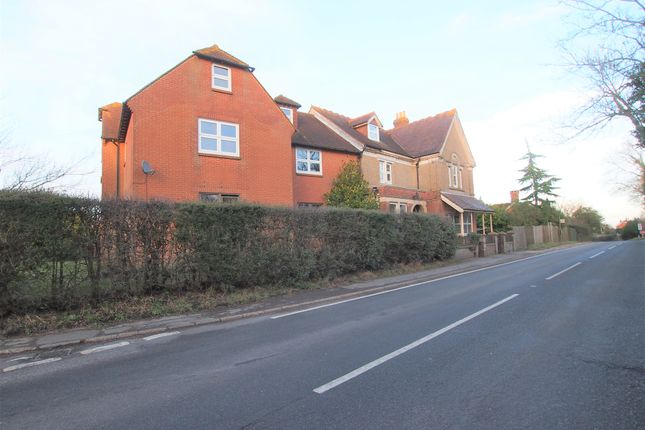 Thumbnail Land for sale in Former Ashwood Nursing Home, Etchingham Road, Burwash Common, Etchingham