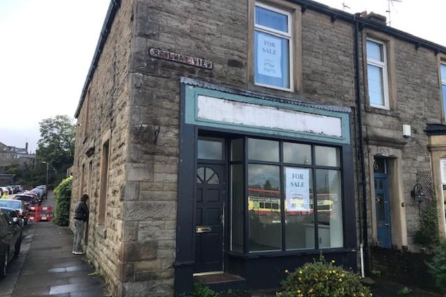 Thumbnail Commercial property for sale in 18 Railway View Road, Clitheroe