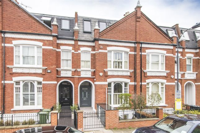 Thumbnail Terraced house for sale in Quarrendon Street, London