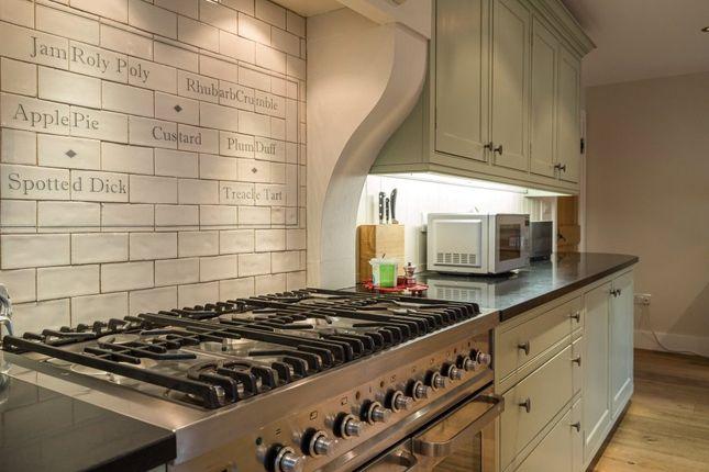 Kitchen of Whitehall Lane, Checkendon, Reading RG8