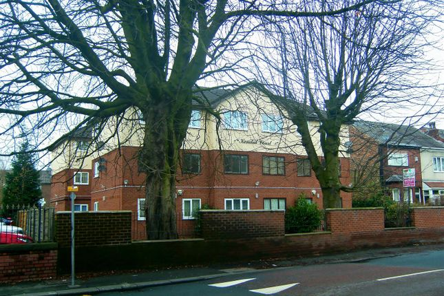 Thumbnail Flat to rent in Kendal Court, Eccles, Manchester