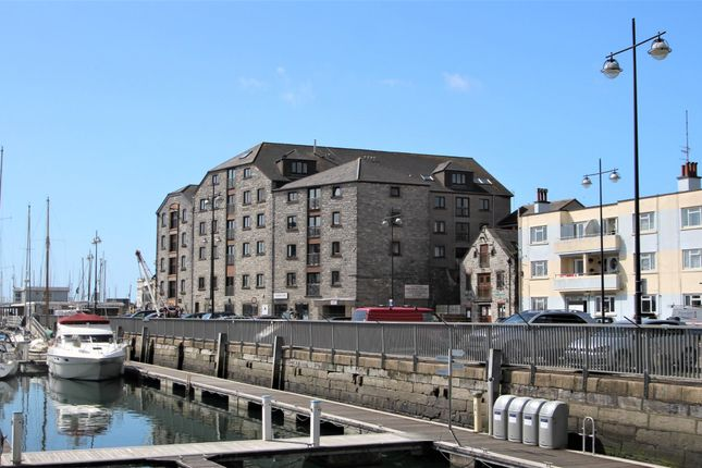 Thumbnail Flat for sale in Sutton Wharf, Plymouth