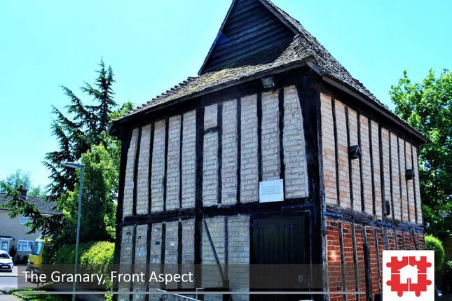 Thumbnail Property for sale in The Granary, Arlesey, Beds
