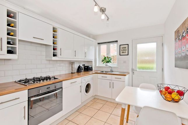 Kitchen of Bannoch Rise, Broughty Ferry, Dundee DD5
