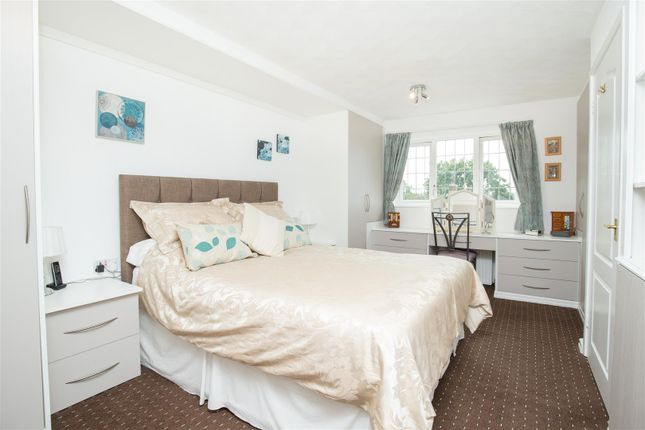Bedroom 1 of Haigh Side Drive, Rothwell, Leeds LS26