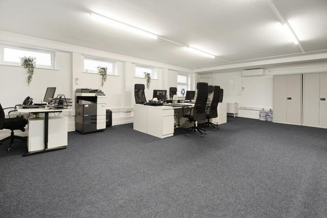 Thumbnail Office for sale in High Road, London