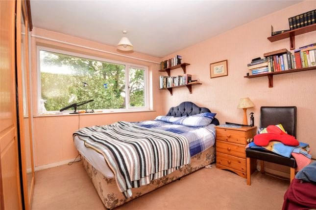 Bedroom Two of Keeling Street, North Somercotes LN11