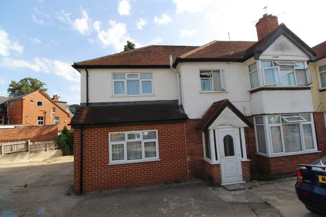 Thumbnail Semi-detached house to rent in Clent Road, Reading, Berkshire