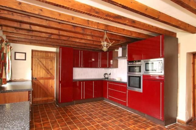 Thumbnail Detached house for sale in Spout House Lane, Bromley, Sheffield