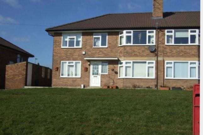 Northway, London Park, Mirfield WF14