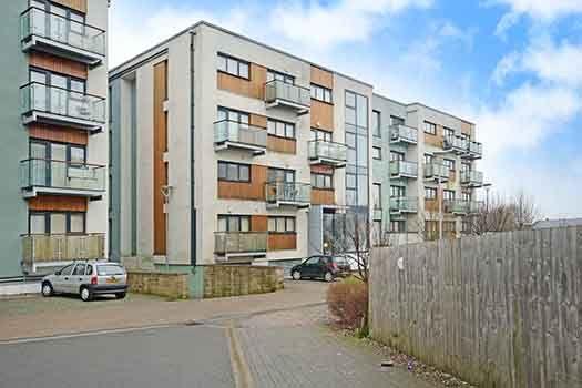 Thumbnail Flat to rent in The Wharf, Old Mill Wharf, Droylsden, Droylesden