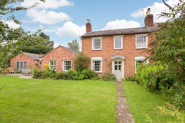Thumbnail Detached house for sale in Manor Court, Manor Lane, Ettington, Stratford-Upon-Avon