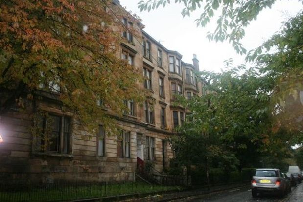 Thumbnail Property to rent in Oakfield Avenue, Glasgow