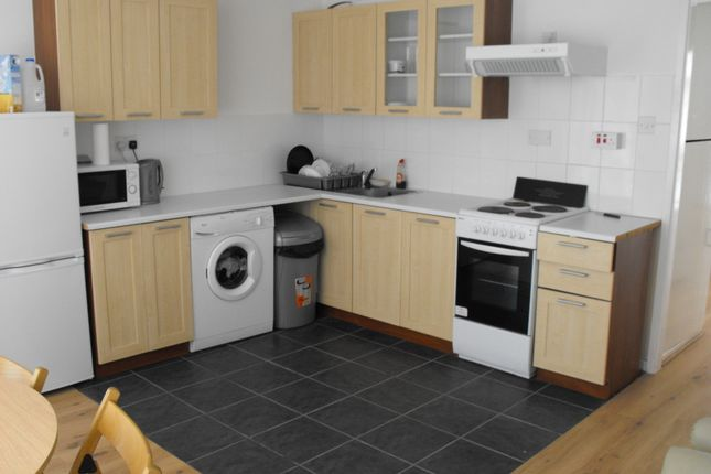Thumbnail Flat to rent in Knowland Grove, New Costessey, Norwich
