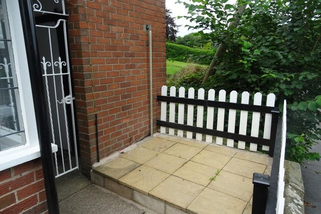 Thumbnail Detached house to rent in Town End, Cheadle, Stoke-On-Trent