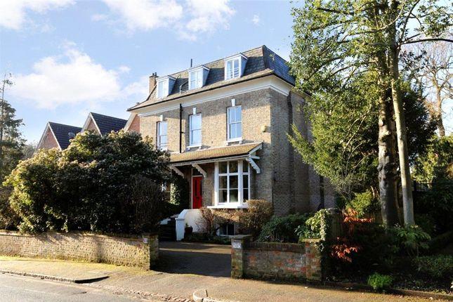 Thumbnail Detached house for sale in Lansdowne Road, Wimbledon