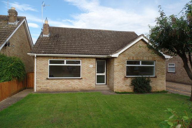 Thumbnail Property to rent in Lea Gardens, Thorpe Lea Road, Peterborough. PE3 6By