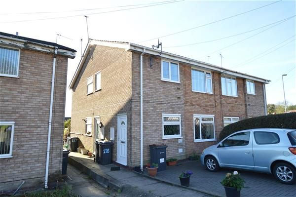 2 bed maisonette for sale in Beeches Road, Great Barr, Birmingham