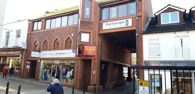 Thumbnail Office to let in Floor, Access House, Church Street, Basingstoke