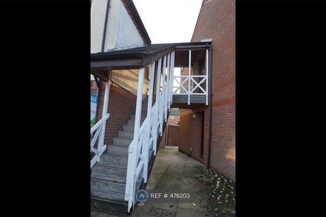 Thumbnail End terrace house to rent in Marine Wharf, Hull