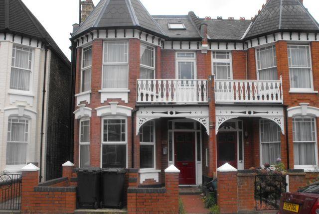 Sylvan Avenue, London N22