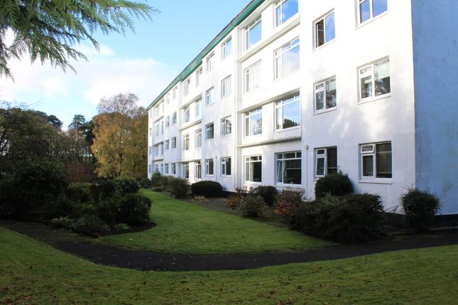 Thumbnail Flat to rent in Strathclyde Court, Helensburgh