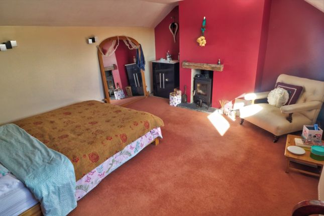 Bedroomtwo of Archers Way, Great Ponton, Nr. Grantham NG33
