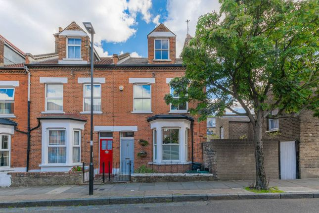 Thumbnail Terraced house for sale in Zoffany Street, Archway