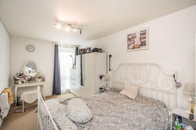 Bedroom One of Queen Marys Avenue, Watford WD18