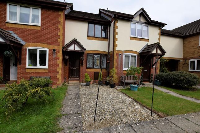 Thumbnail Terraced house to rent in Long Mead, Yate, Bristol