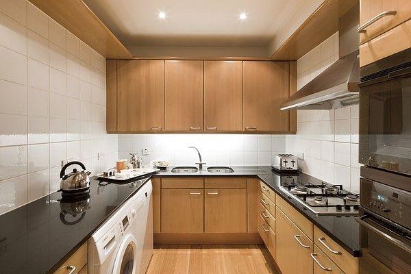 Thumbnail Flat to rent in Hertford Steet, London