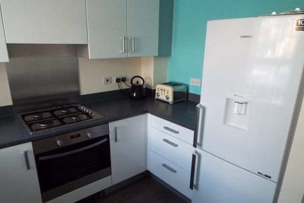 Thumbnail Property to rent in Holdcroft Place, Stoke-On-Trent