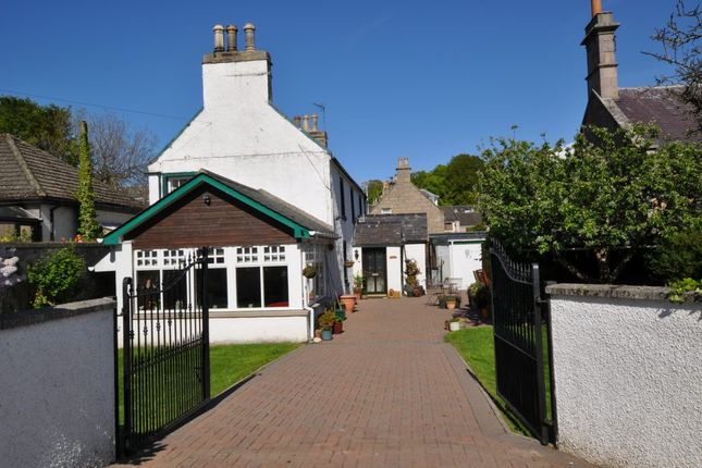 Thumbnail Detached house for sale in Applegrove, Bank Lane, Forres