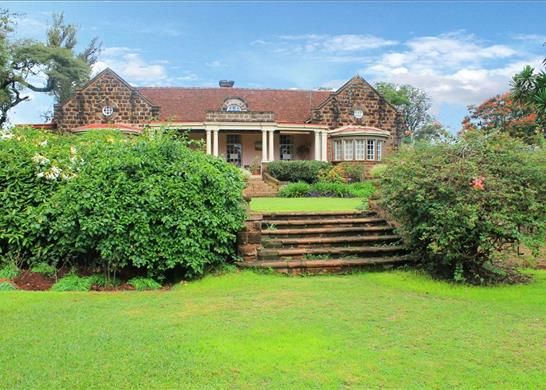Thumbnail Property for sale in Thigiri Farm Rd, Nairobi, Kenya