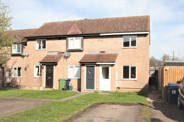 2 bed property to rent in Fitzhamon Park, Ashchurch, Tewkesbury GL20