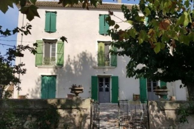 Thumbnail Equestrian property for sale in Bassan, Languedoc-Roussillon, 34290, France