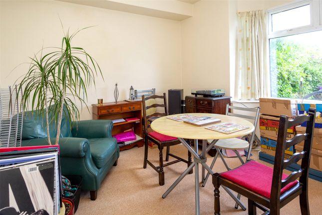Dining Room of Bad Bargain Lane, York YO31