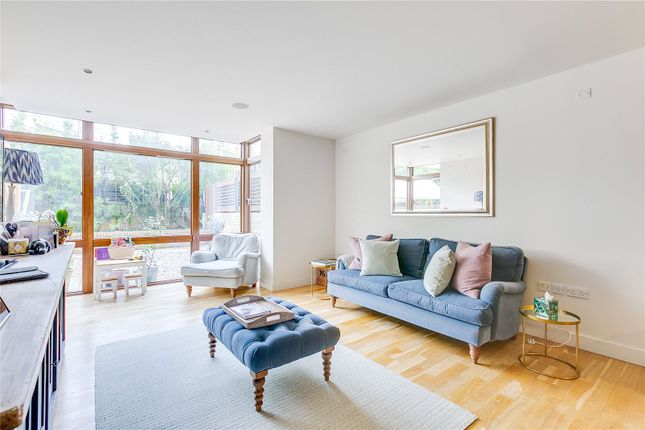 Thumbnail Flat to rent in Pulse Apartments, 52 Lymington Road, London