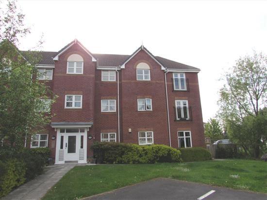 Thumbnail Flat to rent in Spalding Avenue, Garstang, Preston
